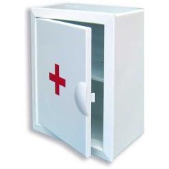 Шкаф аптечка 1 (280х230х140)