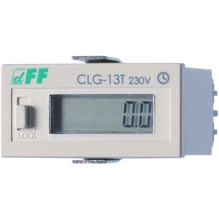 счетчик CLG-13T