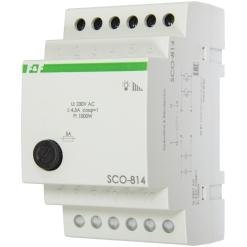 Диммер (регулятор освещенности) SCO-814