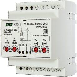 Управление и защита электродвигателей