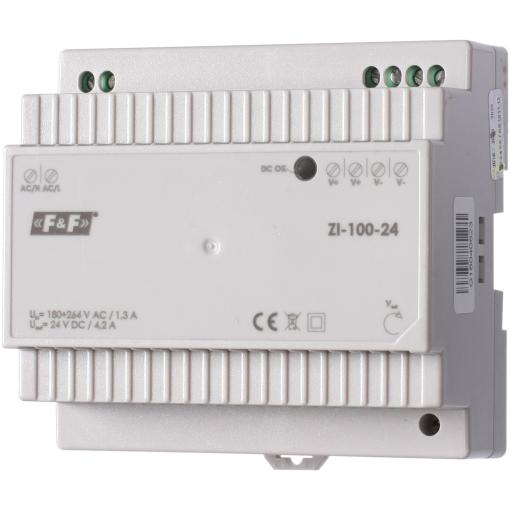 Блок питания ZI-100-24