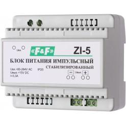 Блок питания ZI-5