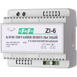 Блок питания ZI-6