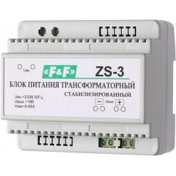 Блок питания ZS-3