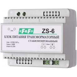 Блок питания ZS-6