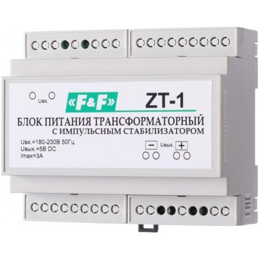 Блок питания ZT-1