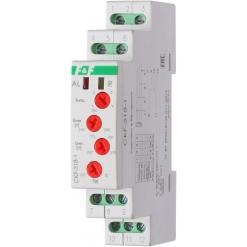 Реле контроля наличия и чередования фаз CKF-318-1