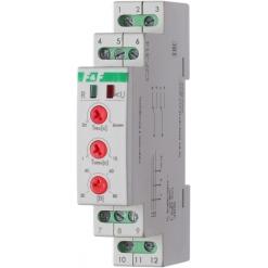 Реле контроля фаз CZF-314