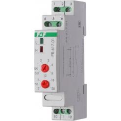 Реле тока PR-617-01