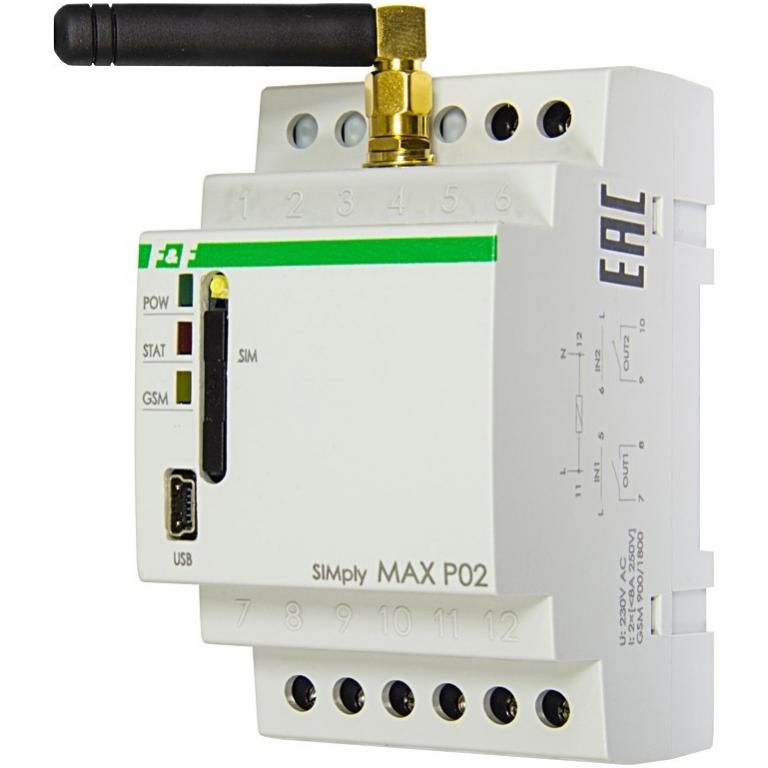 SIMply MAX P02