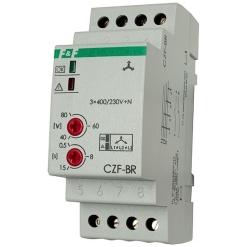 Реле контроля фаз CZF-BR