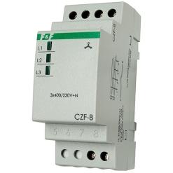 Реле контроля фаз CZF-B