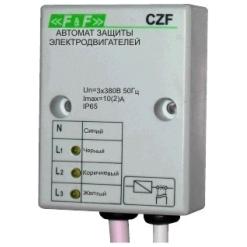 Реле контроля фаз CZF