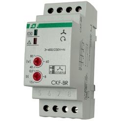 Реле контроля фаз CKF-BR