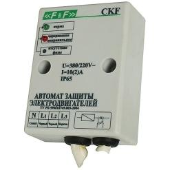 Реле контроля фаз CKF