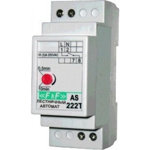 Лестничный автомат (таймер) AS-222T