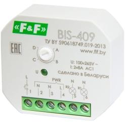 Реле импульсноеBIS-409