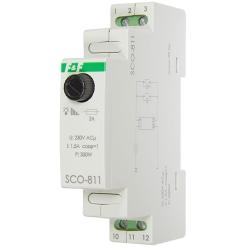 Регулятор освещенности SCO-812