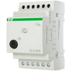 Регулятор освещенности SCO-813