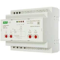 Автомат защиты электродвигателей AZD-01
