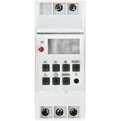 Таймер реле времени Feron TM41 мощность 3500W/16A