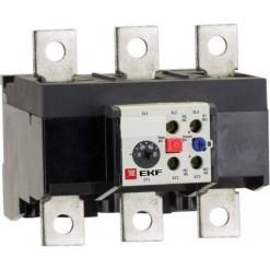 Реле тепловое РТЭ-53125 125-200А EKF PROxima