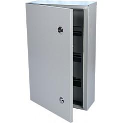 Щит металлический наружный ЩРН 36 IP54 500*300*120