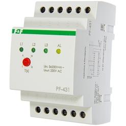 Переключатель фаз автоматическийPF-431