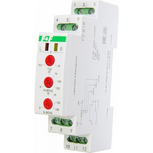 Реле контроля уровня PZ-818