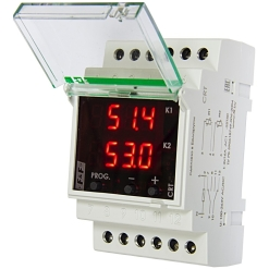Терморегулятор цифровой CRT-02