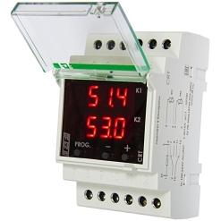 Терморегулятор цифровой CRT-03