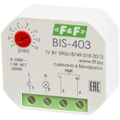 Реле импульсноеBIS-403