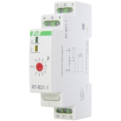 Терморегулятор RT-821-1