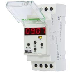 Реле времени PCZ-521-1 программируемое