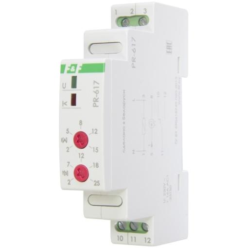 Реле тока PR-617