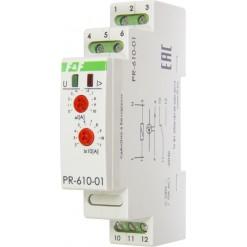Реле тока (приоритетное) PR-610-01