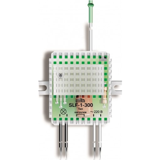 Радиоуправляемый выключатель SLF-1-300