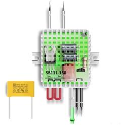 Радиоуправляемый выключатель SB111-150