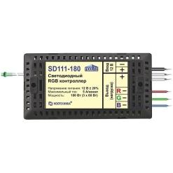Радиоуправляемый выключатель SD111-180