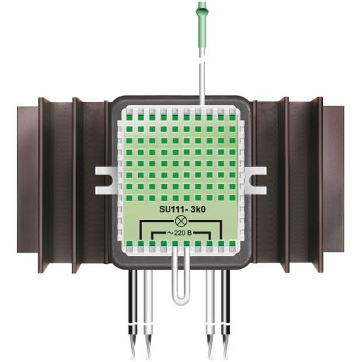 Радиоуправляемый выключатель SU111-3k0