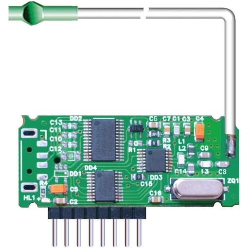 Модуль приемо-передатчика MTRF-64