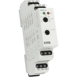 Реле времени с внешним потенциометром CRM-91HE
