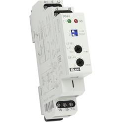 Сумеречный выключатель фотореле SOU-1