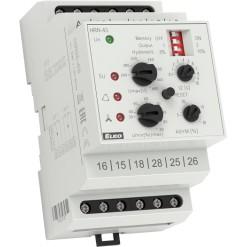 Реле комплексного контроля для 3-фазных цепей HRN-43N