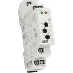 Реле контроля напряжения в 3х фазных сетях HRN-57