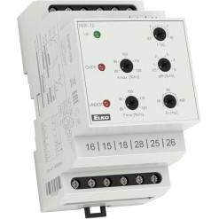 Реле контроля частоты напряжения HRF-10