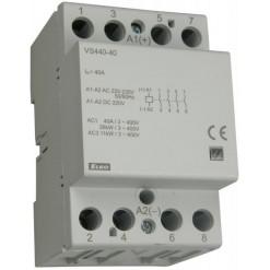 Модульные контакторы NO+NC VS440-22