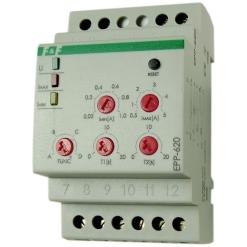 Реле тока EPP-620