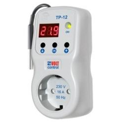 Терморегулятор ТР-12