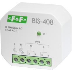 Реле импульсное BIS-408i